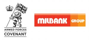 milbank armed forces covenant
