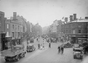 Chelmsford in 1800